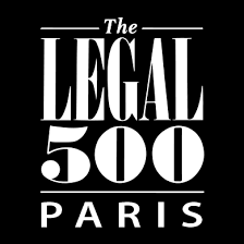 Legal 500 Paris